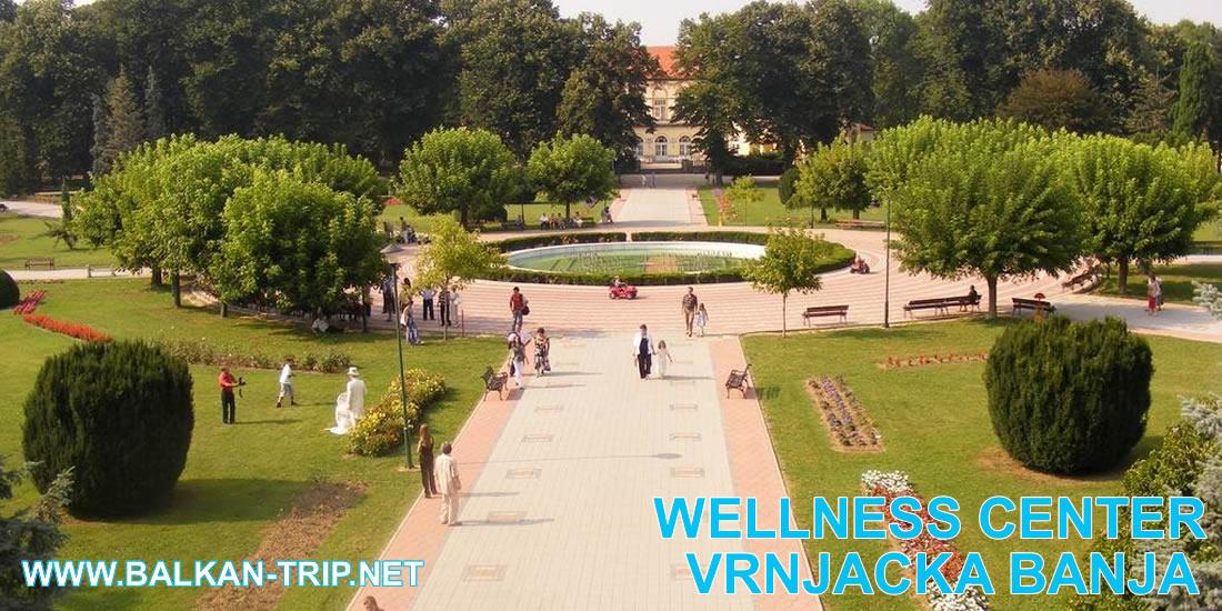 Se ressourcer à Vrnjacka Banja avec tourisme médical en Serbie